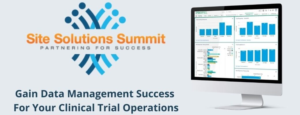SCRS Site Solutions Summit